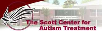 The Scott Center for Autism Treatment