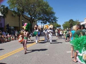 St Patricks Day Melbourne Florida