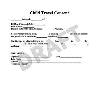 Child traveling with one parent consent letter dolapgnetband child traveling with one parent consent letter authorization letter for minor to travel thecheapjerseys Gallery