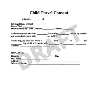 for to travel minor form affidavit Form affidavit in