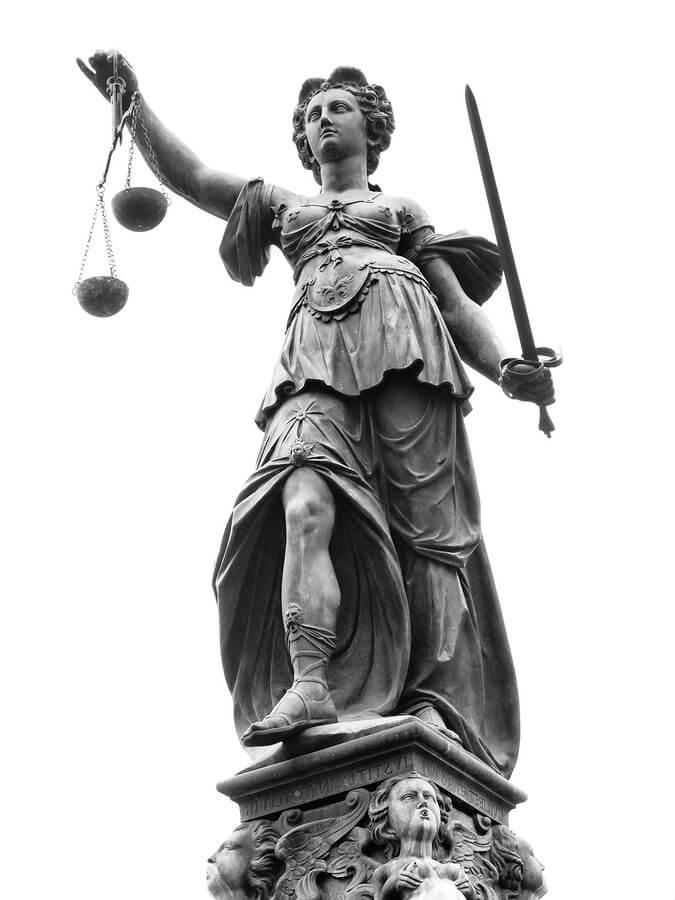 Justice Locations Ga