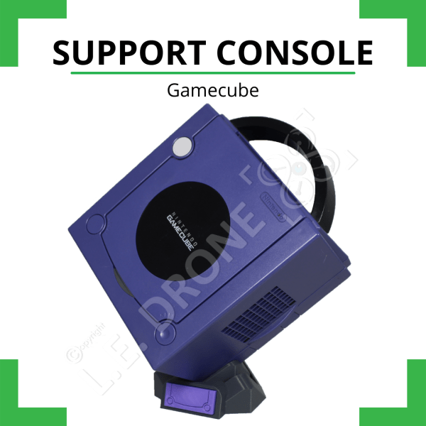 Support console Gamecube