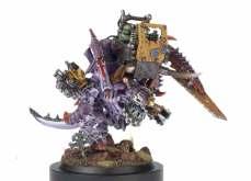 16Warhammer 40,000 Monster