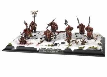 22Warhammer Fantasy Regiment