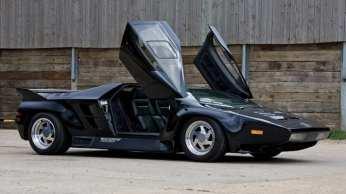 1992 Vector W8 Twin Turbo - Estimate £150,000-£180,000