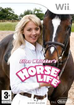 Horse Life wii 19,99