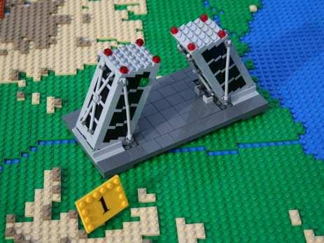 Lego monumenti 1