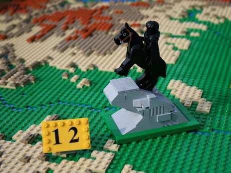 Lego monumenti 12