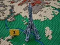 Lego monumenti 2