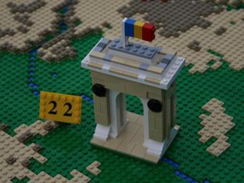 Lego monumenti 22
