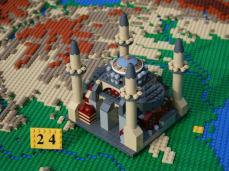 Lego monumenti 24