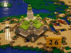 Lego monumenti 26