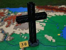 Lego monumenti 30