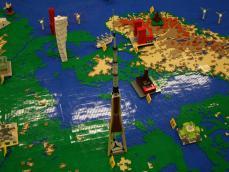 Lego monumenti 4