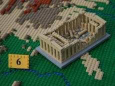 Lego monumenti 6