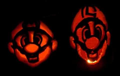 pumpkin-mario-bros