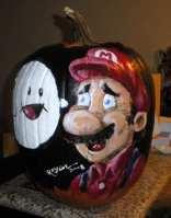 pumpkin-paint