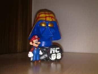 Pop Vader 5