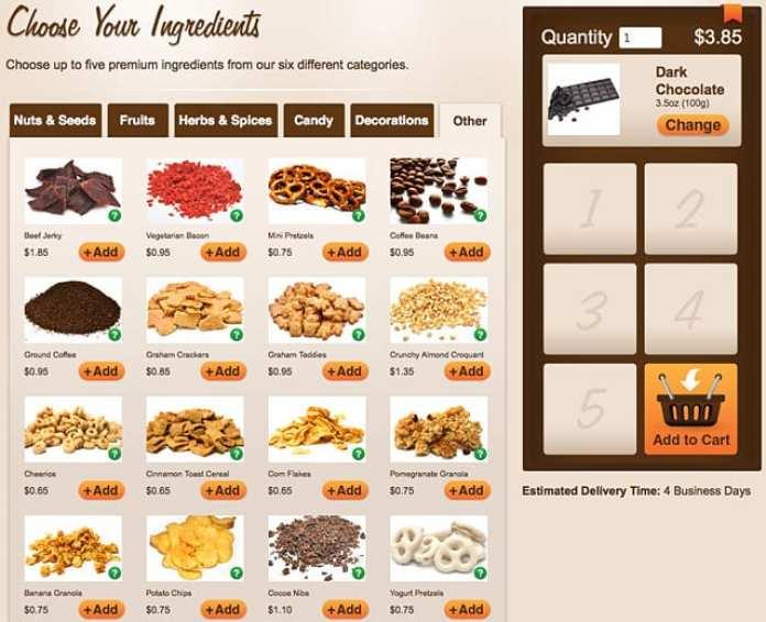Chocomize Chocolates