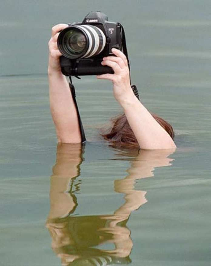 1 fotografo acqua