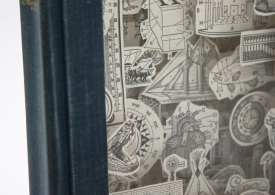Book Carving 11