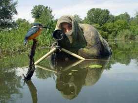 fotografo sniper