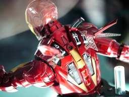 iron man reg detail