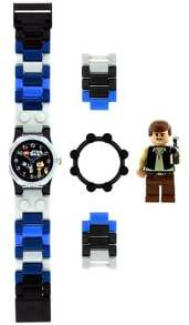 lego star wars watches contenuto blu