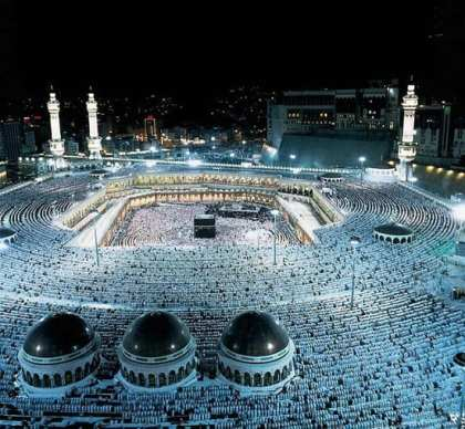 mecca di notte 4