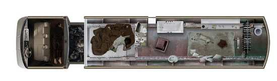 KEG apartment