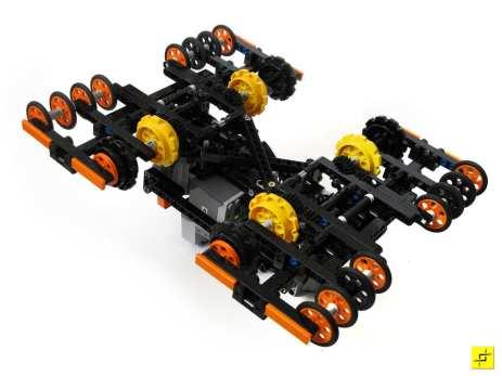 Crawler 9
