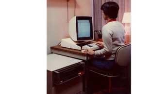 La prima email è stata inviata dal Mit di Boston utilizzando un Ibm 7094, 1964