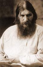 Rasputin in bianco