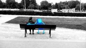 Reulf azzurro