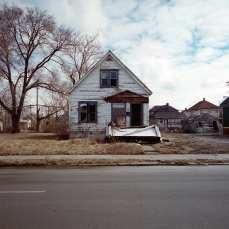 Abandoned houses (40)