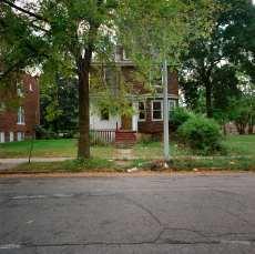 Abandoned houses (50)