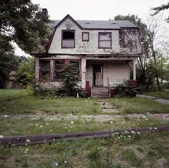 Abandoned houses (88)