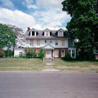 Abandoned houses (98)
