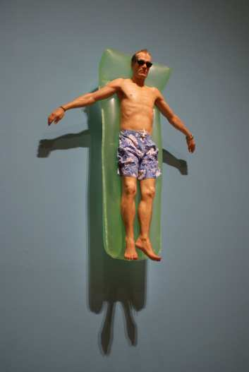 Ron Mueck - Drift