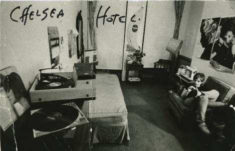 HotelChelsea 9