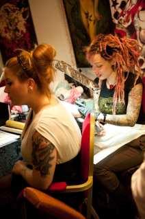 Milano Tattoo Conventio-41