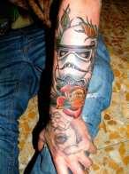 Milano Tattoo Conventio-68