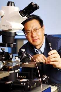 nanogeneratore