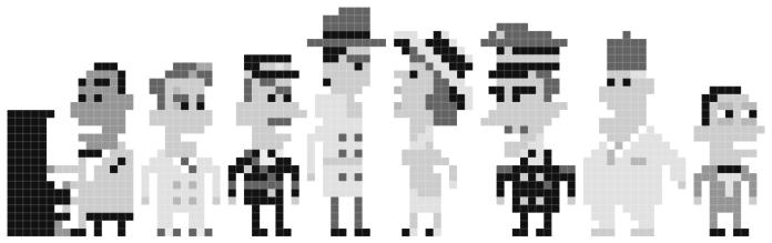 Casablanca iotacons