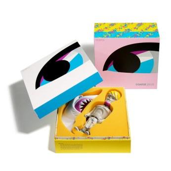 Jaws - Loser box