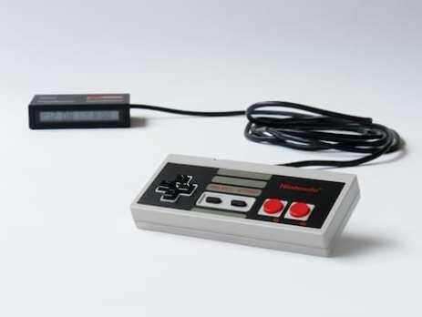 Nintendo NES 004