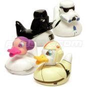 Pond Wars Ducks