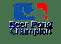 Logo Beer Pong