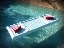 Tavolo da Beer Pong da piscina