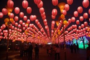 Taiwan Lantern Festival 4